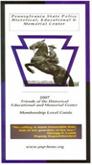 Social Membership Brochure