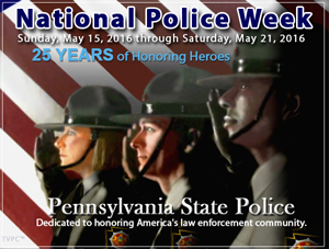 National-Police-Week