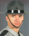 Trooper Donald C. Brackett