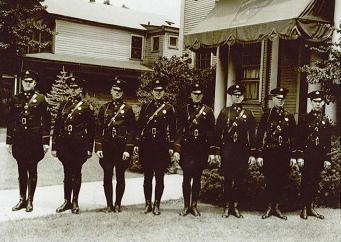 Pennsylvania State Highway Patrol
