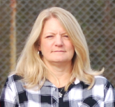 Angela Knaby, 2019  Weapon Raffle Winner