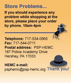 Hemc Store Problems?....  Read