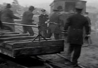 Coal & Iron Police Arrest Miners