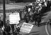 Johnstown Strike
