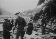 Constabulary assist after disaster