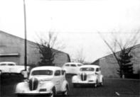 "First Fleet of ""Ghost"" Cars"