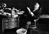Gov. Samuel W. Pennypacker