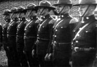 Constabualry in Formation