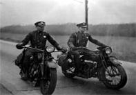 PA State Highway Patrol
