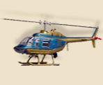 helicopter-bell jet